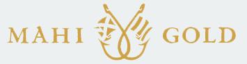 Mahi Gold Logo 1